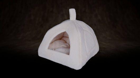 Domek igloo