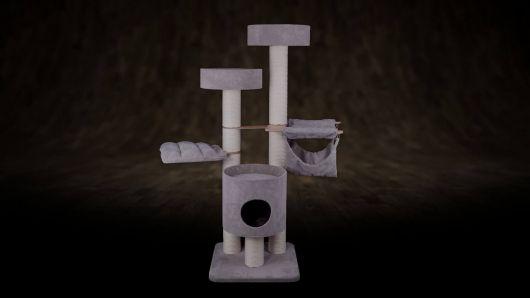 Drapak dla kota H-2B