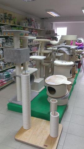 Drapaki dla kotów - Pruszków